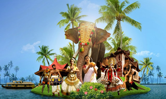 Culture Of Kerala
