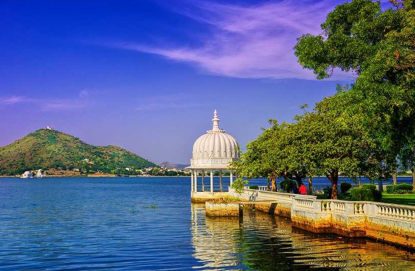 Cheering things to do in Lake city, Udaipur