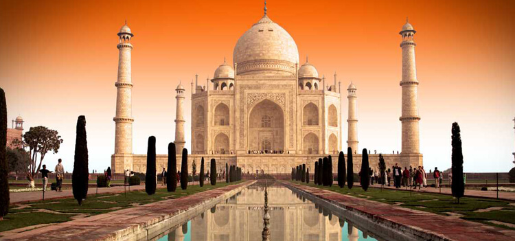 Jaipur Agra Sightseeing Tour