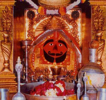Khatu Shyamji - Salasar - Ranisati Temple Tour